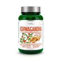Ashwagandha - 60 capsules Activlab - 1