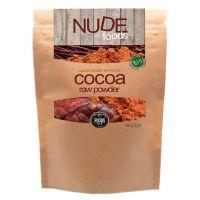 Cocoa raw powder - 400g MTX Nutrition - 1