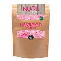 Himalayan crystal salt - 400g MTX Nutrition - 1