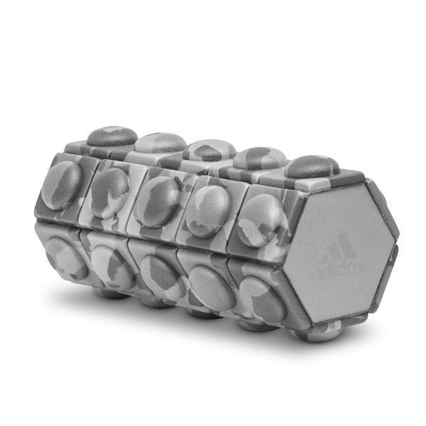Adidas roller mini foam camuflaje 18 x 8 cm Adidas - 1