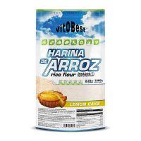 Rice flour - 1 kg VitoBest - 3
