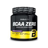 BCAA Zero - 180 g Biotech USA - 1