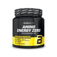 Amino Energy Zero with Electrolytes - 360 g Biotech USA - 1