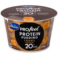 Profeel Protein Custard - 180g Valio - 1