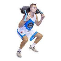 Shoulder training bag - 20kg Softee - 1