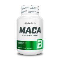 Maca - 60 capsules Biotech USA - 1