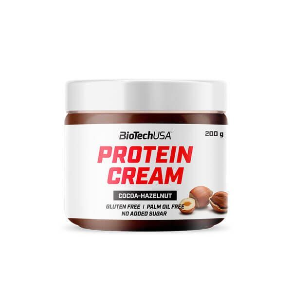 Protein cream - 200g Biotech USA - 1