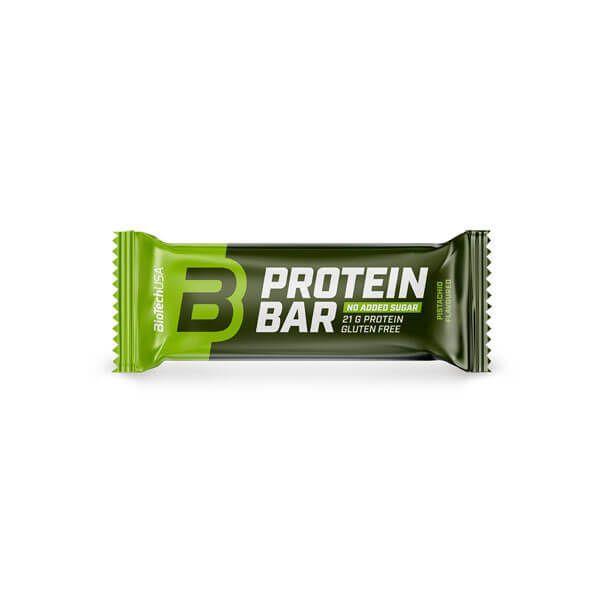 Protein Bar - 70 g Biotech USA - 6