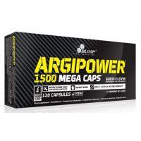 Argi Power 1500 - 120 Mega Caps