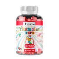 Vitamolas Children´s Multivitamin - 60 gummies Drasanvi - 1