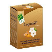 Cognitril - 60 capsules 100%Natural - 1