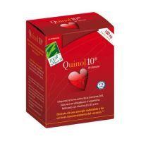 Quinol10 100 mg - 30 caps 100%Natural - 1