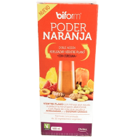 Power Orange with Turmeric - 500 ml Biform - 1