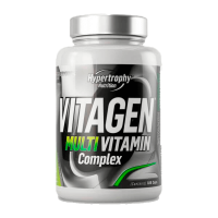 Vitagen - 100 caps Hypertrophy - 1