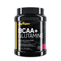 BCAA + Glutamine - 500gr BigMan - 2