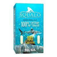 Squalo - 100 capsules Tongil - 1
