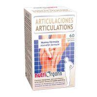 Joint NutriOrgans - 60 capsules Tongil - 1