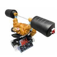 Max Bench Figure - Max Maniac Max Maniac - 1