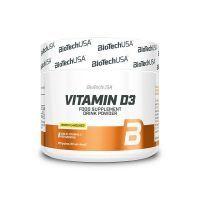 Vitamin D3 - 150 g Biotech USA - 1