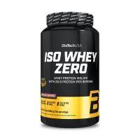 Ulisses ISO Whey Zero - 1.3 kg Biotech USA - 1