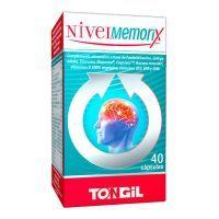 NivelMemorix - 40 capsules Tongil - 1