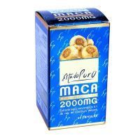 Pure State Maca 2000 mg - 60 capsules Tongil - 1