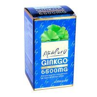 Pure State Ginkgo 6500 mg - 40 capsules Tongil - 1