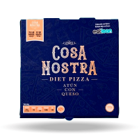 Cosa Nostra Diet Pizza - Meat Protein Meat Protein - 2
