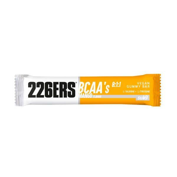 Vegan gummy bar - 30g 226ERS - 2