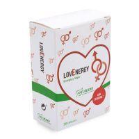 Lovenergy - 30 capsules NaturLíder - 1