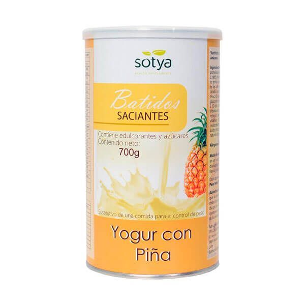 Satiating Shakes - 700 g Sotya Health Supplements - 1