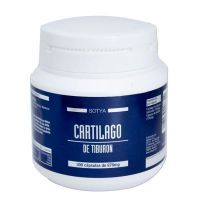 Shark Cartilage 870 mg - 300 capsules Sotya Health Supplements - 1
