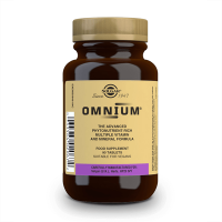 Omnium® - 90 Tabs Solgar - 1