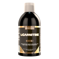 L-Carnitine - 500 ml Power Labs - 1