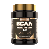 BCAA Micro Instant 2:1:1 - 500 g Power Labs - 1