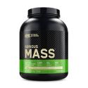 Serious Mass - 6 lb (2.72 kg) Optimum Nutrition - 4