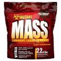 Mutant Mass 5 lbs (2,27 kg)