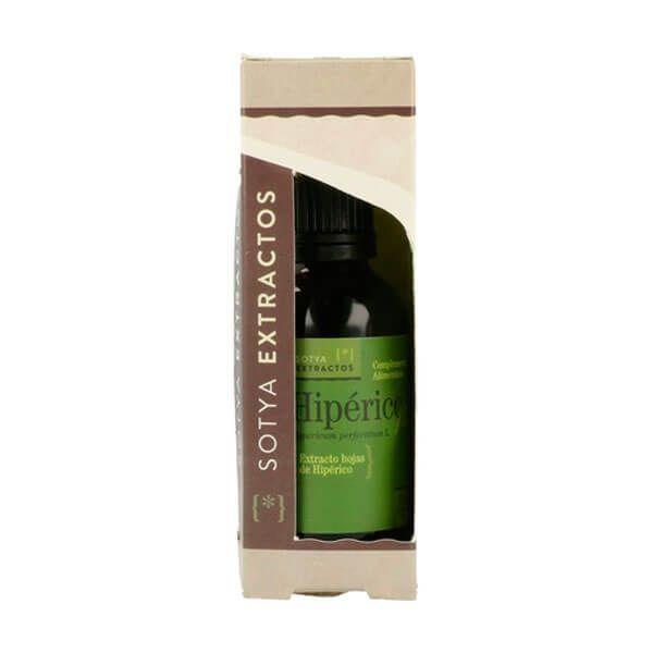 Hypericum - 50ml Sotya Health Supplements - 1