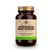 Sfp Astragalus (Root) - 60 Vcaps Solgar - 1