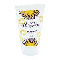 Sun of gold cream - 40ml Eladiet - 1