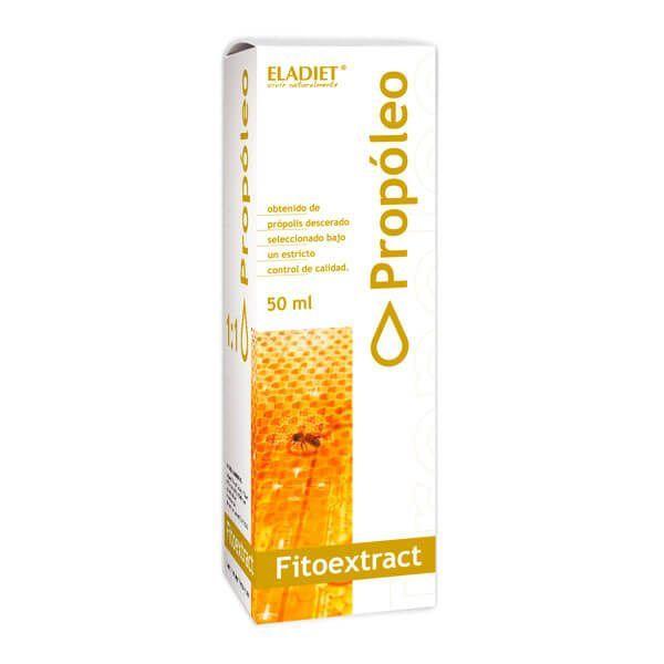 Fitoextract propolis - 50ml Eladiet - 1