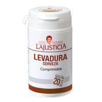 Yeast - 80 tablets Ana Maria Lajusticia  - 1