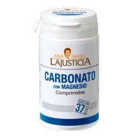 Magnesium carbonate - 75 tablets Ana Maria Lajusticia  - 1