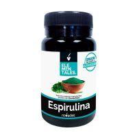 Spirulina - 30 capsules Novadiet - 1
