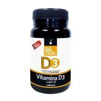 Vitamin d3 1.000ui - 120 tablets Novadiet - 1