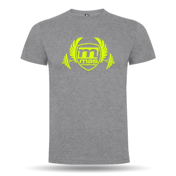 MM Shield T-shirt [MASmusculo]