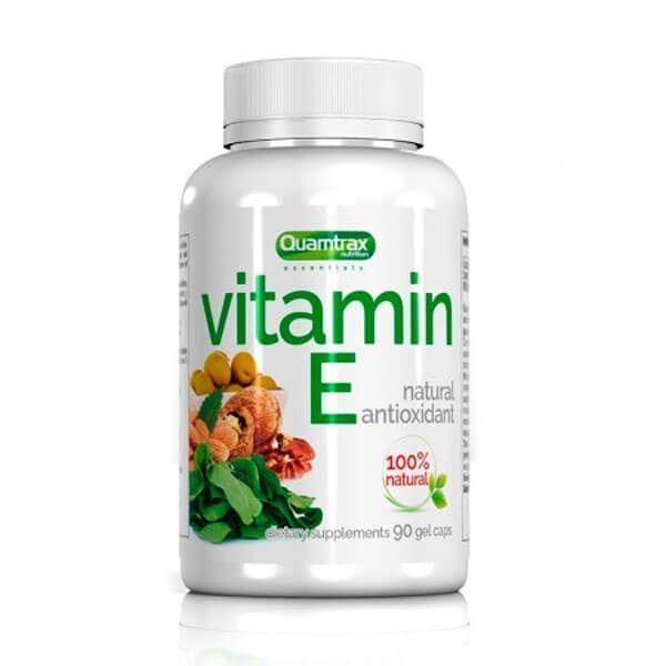 Vitamin e - 90 softgels