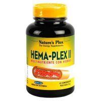 Hema-plex ii - 60 tablets