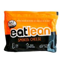 Eatlean's Smoked Protein-rich Cheese - 350 g