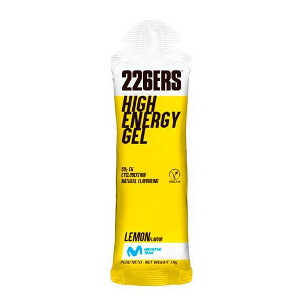 High energy gel - 76